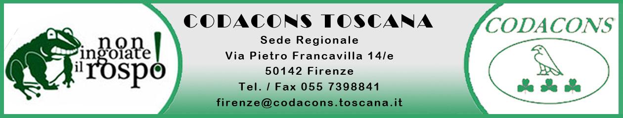 Codacons Toscana